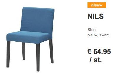 Eetkamer Stoel Ikea.Verkrijgbaar Bij Ikea Breun